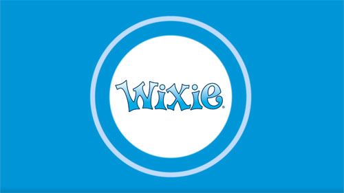 Wixie Student Creativity Tool