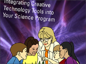 Engage students in science with technology.